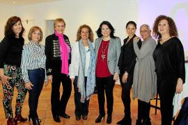 Coloquio literario con Celia Velasco