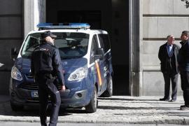 La Fiscalía pide que Forn salga en libertad bajo fianza de 100.000 euros