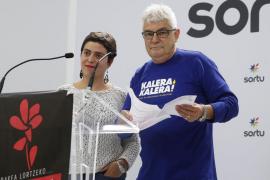 Detenidos el expreso de ETA Kubati y otras tres dirigentes de Sortu