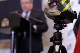 Zoido presenta la patrulla integral, nuevo modelo de vigilancia en carretera
