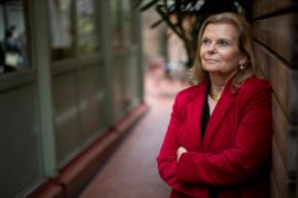 Carme Riera vuelve a la novela negra con 'Venjaré la teva mort'