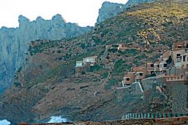 La protección de Cala Carbó y el Ullal, en Pollença, le sale gratis al Consell