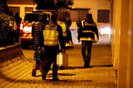 La policía cree que el padre de los menores muertos en Getafe provocó el incendio y luego se suicidó