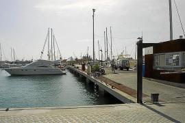 El fiscal pide que la tripulación del 'Cap de Quers' declare en el juicio de Can Domenge