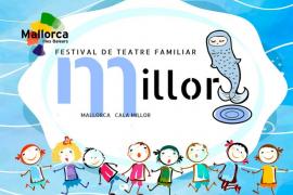 Millor! Festival 2018, una propuesta de teatro familiar en Sa Màniga