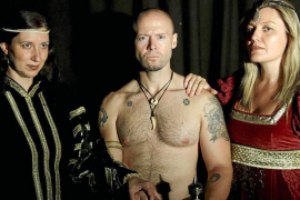 Morgana sube a escena un 'Macbeth' en formato «reducido y muy actual»
