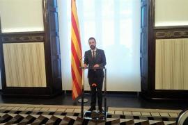 Roger Torrent asume la renuncia de Jordi Sànchez y este jueves abrirá nueva ronda de consultas