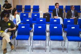 La Fiscalía pide más pena para Urdangarin y Torres