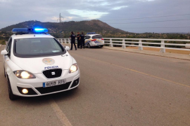 La Policía de Inca denuncia a más de 500 conductores por falta de ITV o seguro en 2017