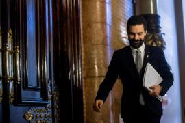 Torrent asume la renuncia de Sànchez y prepara nuevos contactos con los partidos
