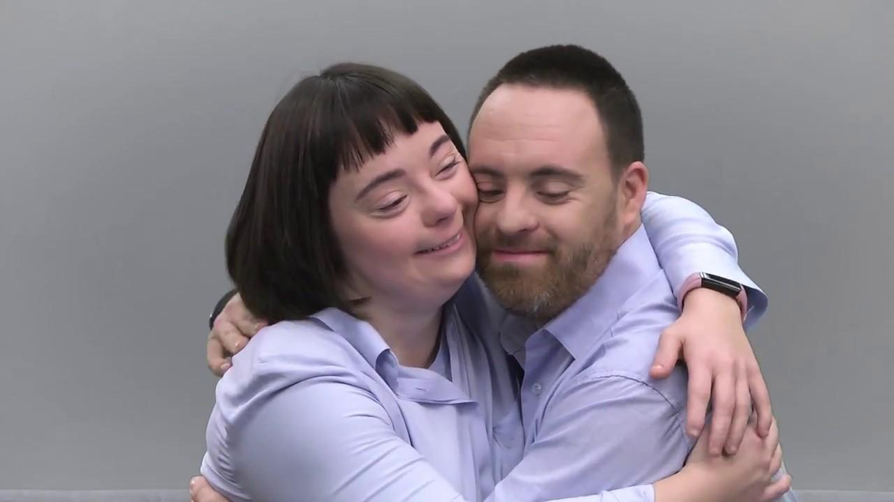 Tiernas iniciativas para celebrar el Día Mundial del Síndrome de Down
