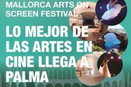 Mallorca Arts on Screen