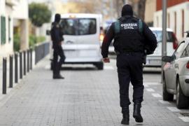 Alrededor de 30 detenidos en la operación Ludar contra el tráfico de drogas en Mallorca