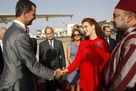 El rey de Marruecos se divorcia de su esposa