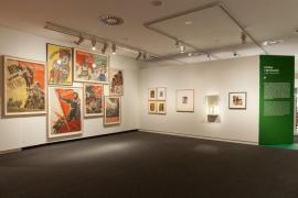 Marcel Duchamp, Man Ray y Joan Miró, entre las propuestas de la nueva exposición de CaixaForum Palma