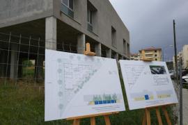 El Govern y Cort destinan 847.000€ a la creación del centro de día y para dependientes de Son Xigala