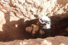 Mueren 16 niños por bombardeos en el norte de Siria