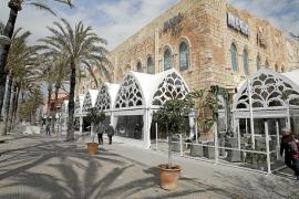 Varias cadenas hoteleras muestran su interés por comprar el Megapark