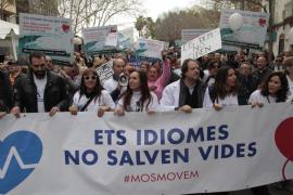 Tres miembros del Consultiu consideran que el decreto de catalán es inconstitucional