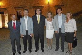 Concierto de la Orquestra Simfònica en el IV centenario del Castell de Sant Carles