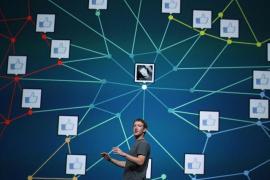 Zuckerberg dice estar dispuesto a comparecer ante el Congreso de EEUU por el caso de la filtración de datos