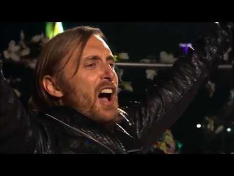 El bulo del remix del 'Cara al sol' de David Guetta