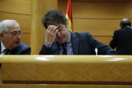Bermúdez de Castro: «Puigdemont es el capitán Araña, hace un lío y se larga»