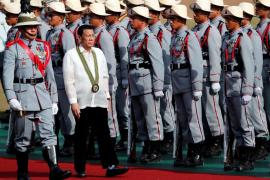 Las horas más intensas de la guerra contra la droga en Filipinas