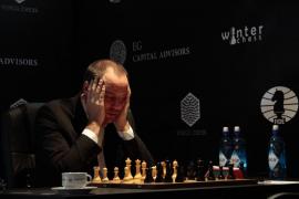 Paco Vallejo se retira del Europeo de ajedrez y anuncia que Hacienda le reclama más de medio millón