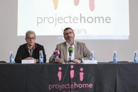Proyecto Hombre presenta en Palma su investigación europea sobre las comunidades terapéuticas