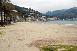 El concesionario de las playas de Sóller deberá hacerse cargo del socorrismo y la limpieza
