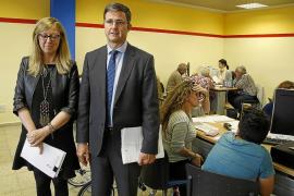 Falsean la identidad de Hacienda en Baleares para una estafa masiva