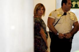 Una imputada en el 'caso Ibatur' denuncia «amenazas» de la policía