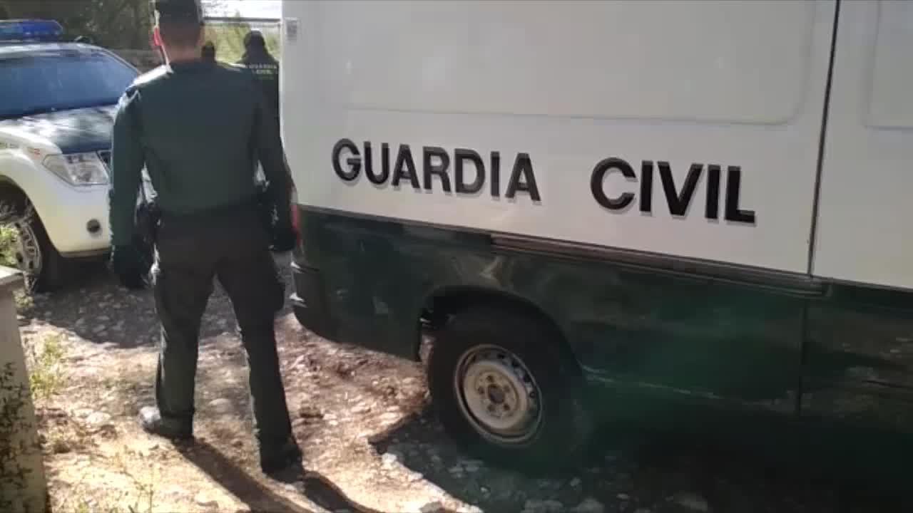 Asalto y homicidio en Porreres: la Guardia Civil reconstruye los hechos