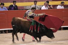 El Constitucional levanta la suspensión cautelar a la ley de toros 'a la balear'