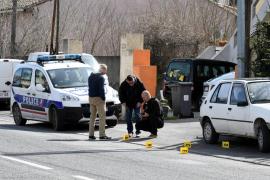 Al menos dos muertos durante el ataque terrorista con rehenes en el sur de Francia