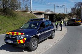 Abatido el terrorista responsable de la muerte de tres personas durante una toma de rehenes