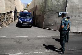 Confiesa el asesinato de sus padres y su abuelo en Guaza (Tenerife)