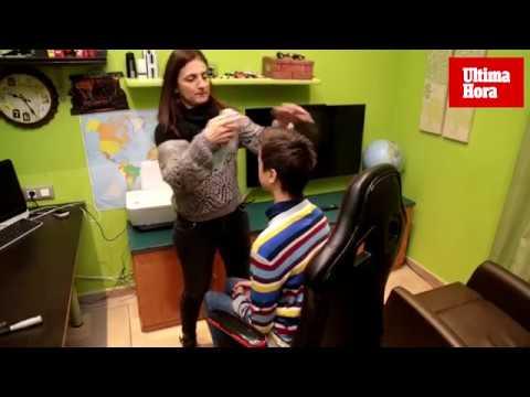 Afectada por el Depakine en Mallorca: «Mi hijo nació con una fetopatía por culpa del medicamento»