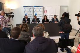 La Conselleria de Cultura y la UIB compartirán Can n'Oleo
