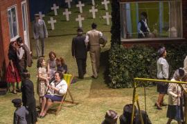 El Teatre Principal de Palma busca actores y actrices para 'Werther'
