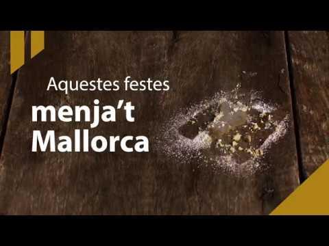 El Consell de Mallorca lanza una campaña promocional de los productos típicos de Semana Santa y Pascua