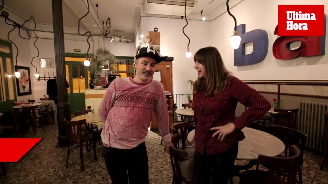 Pepa Charro y De las Heras, socios del Flexas: «Nuestro deseo es seguir siendo 'casa'»