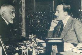 Maldita memoria: 1909, la Semana Trágica de Barcelona y la caída de Antonio Maura