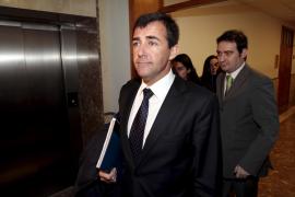 Nadal dimite como concejal de Palma y abandona la política