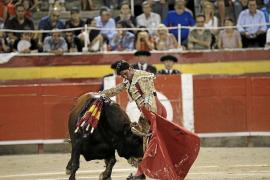 El Constitucional avala los toros 'a la balear' y se suspende la corrida del 1 de abril