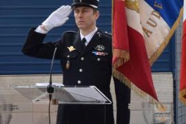 Fallece el gendarme que se intercambió por uno de los secuestrados en el ataque en Trèbes