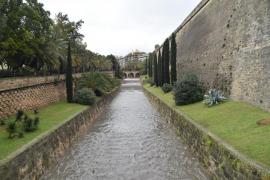 El tiempo en Baleares comienza a estabilizarse a partir del domingo