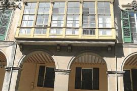El PP recibe varias ofertas de inversores para adquirir la sede del partido en Palma