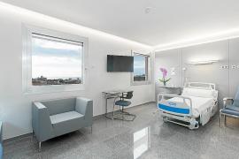 El 41,2 % del gasto sanitario en Baleares se realiza en la medicina privada